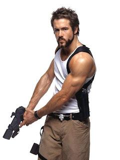 Ryan Reynolds Blade on Ryan Reynolds Blade Trinity 2004