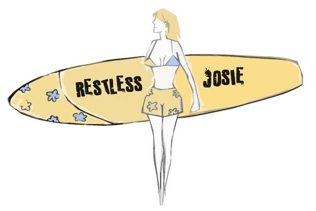 Restless Josie