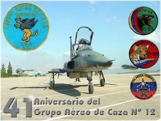 F-5 Venezolano