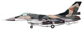 F-16A Venezolano 2