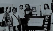Waktu Pameran Tugas Akhir di Fakulats Seni Rupa Institut Seni Indonesia Yogyakarta