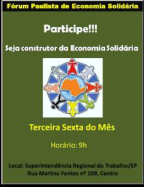 Fórum Paulista de ECOSOL