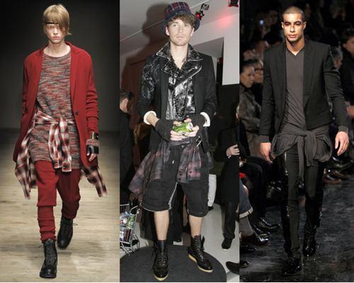 Find Alternative Fashion Shops