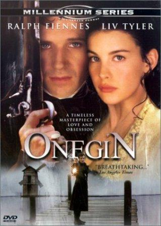 Yevgeni Onegin movie