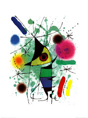 Miró - singing fish