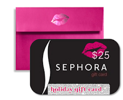 Sephora Holiday Contest !!