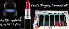 Giveaway by Beauty Bloggings!
