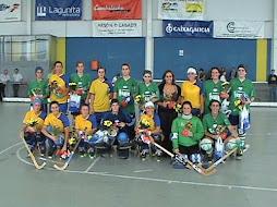 Torneo en Compañía 2007