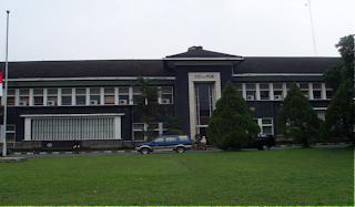 Information Bogor City: IPB (Bogor Agricultural University)