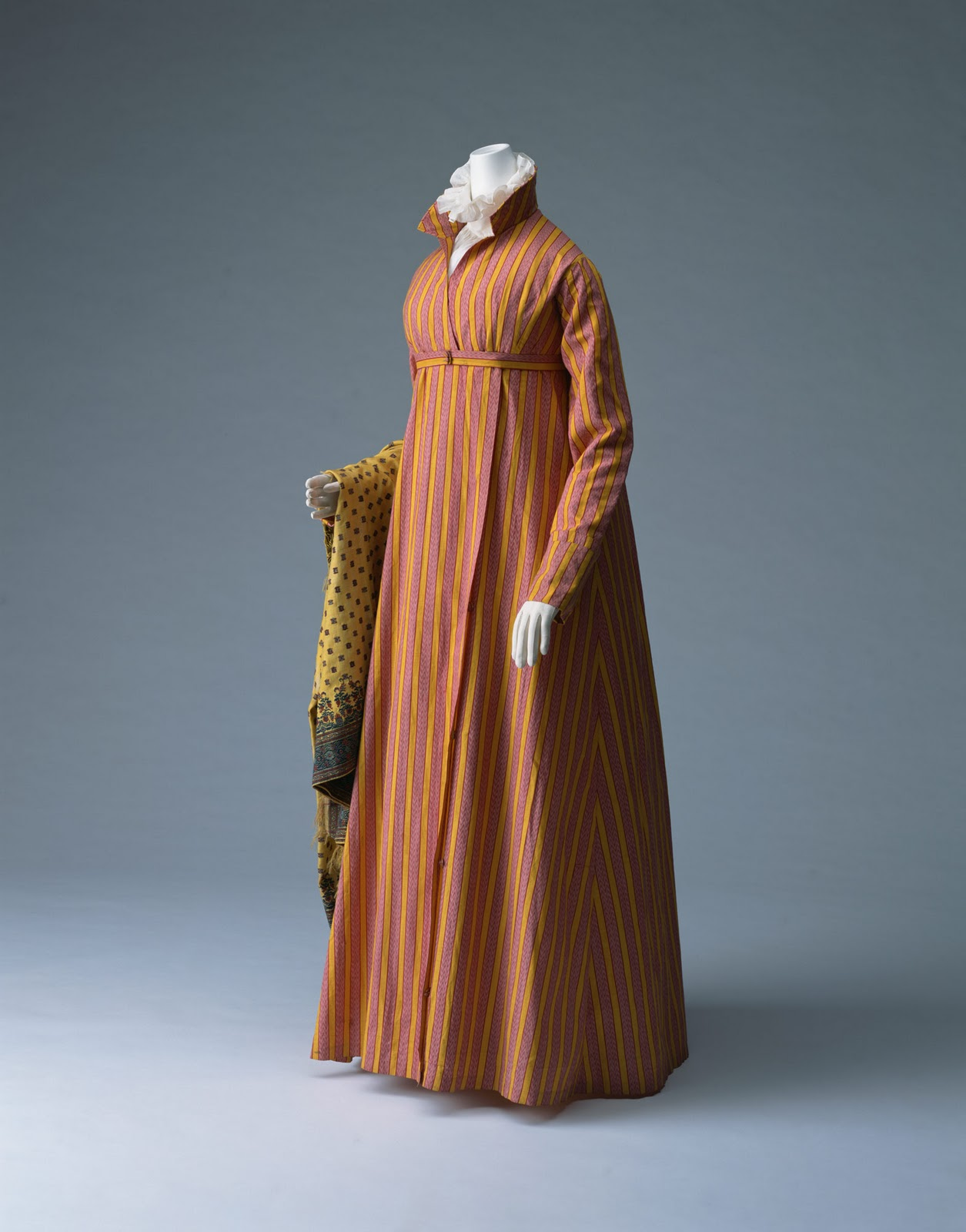 1800s fashion in france