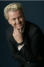 Support Geert Wilders and Free Speech