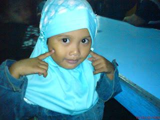 Dhea Action di Kediri