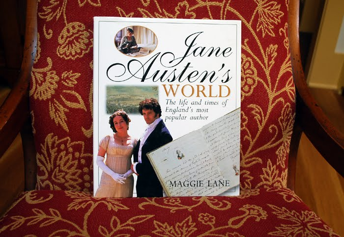 did you know that jane austen