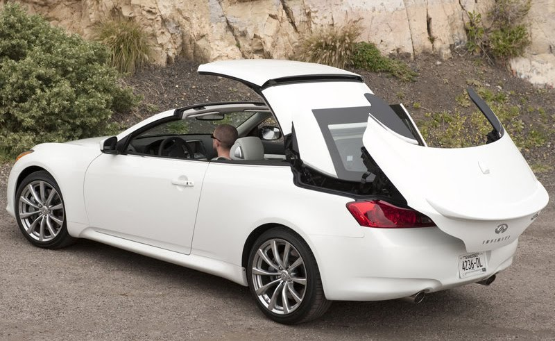 power vehicle modified car infiniti g37 convertible. Black Bedroom Furniture Sets. Home Design Ideas