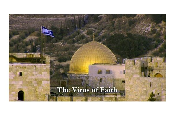 The virus of faith - click photo for video