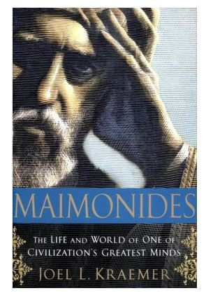 Maimonides was a total heretic - go to http://tiny.cc/lswt9
