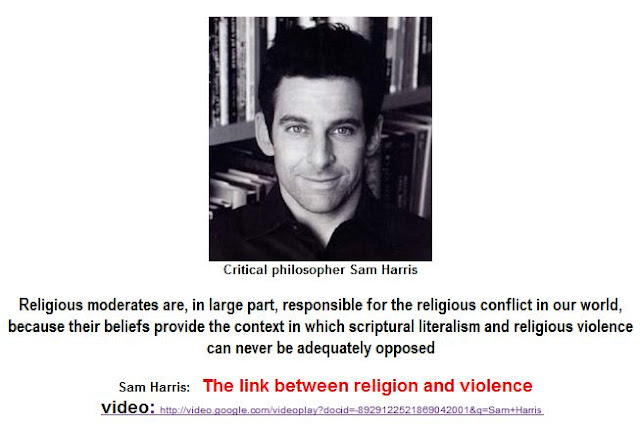 The Link Between Religion and Violence