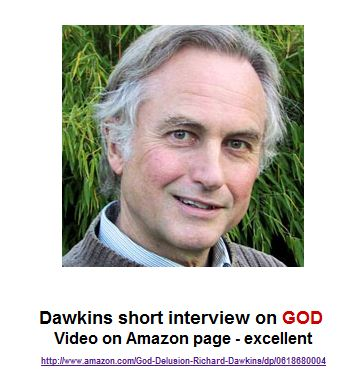 Short interview on God
