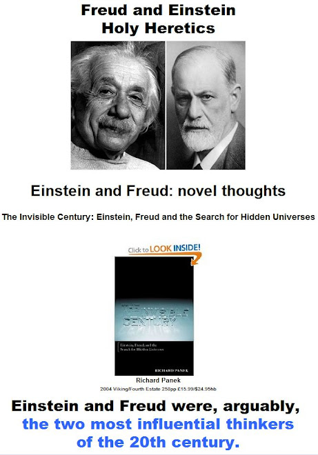 Freud and Einstein