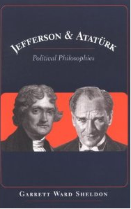 Jefferson and Ataturk - Political Philosophies