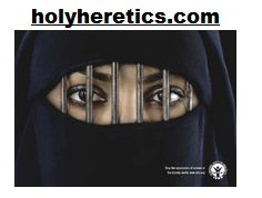 """Click image to view my blog """"IN THE MUSLIM WORLD GOD WON - IN THE WEST, SCIENCE"""""""