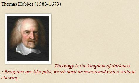 Thomas Hobbes Social Contract Quotes Simple Enlightenment Philosophers  Thinglink