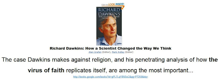 virus of faith replicates itself