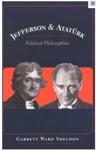 Jefferson and Ataturk - Political Philosophies