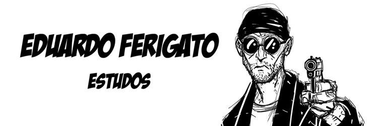 Eduardo Ferigato Estudos