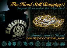 blood , soul & hood