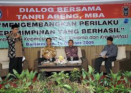Di sebuah acara seminar