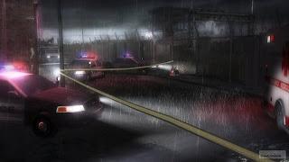 Eurogamer:Heavy Rain preview