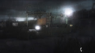 Heavy Rain December Screenshots
