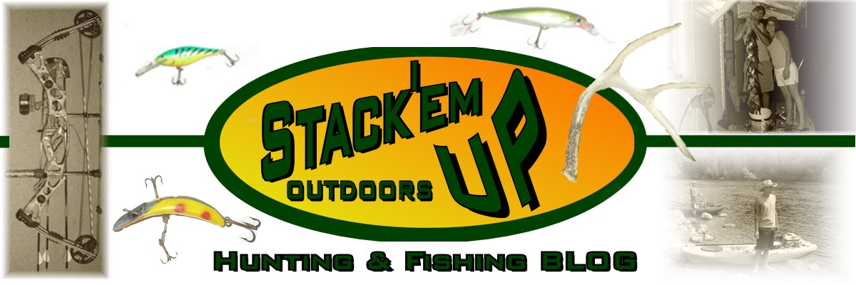 Stack'em Up's Outdoors Blog