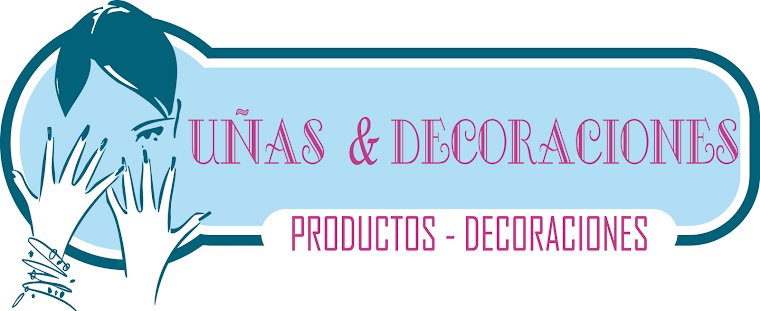 UÑAS & DECORACIONES