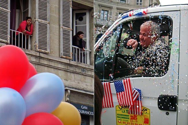 Le carnaval de Périgueux 2009