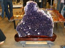 """Amethyst Geode"""