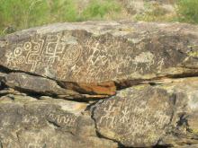 """""""Hohokam Petroglyphs"""""""