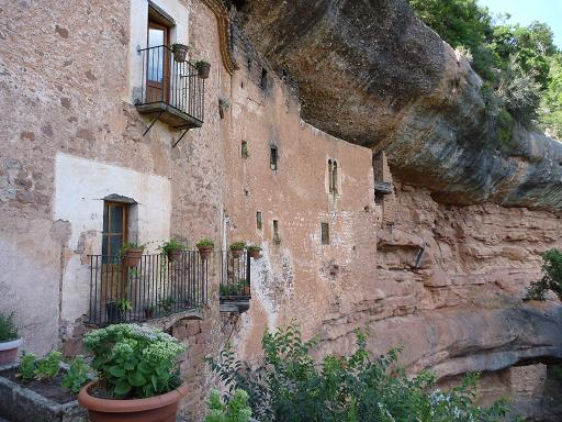 El blog de las rutas ruta mura cuevas de mura el puig - Natura casa barcelona ...