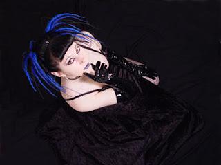 Goth DJ