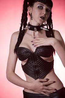 Violet Arcane model