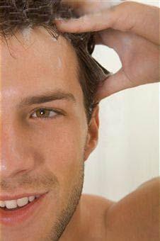 Eucerin: Acerca de la piel Dermatitis seborreica