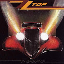 Eliminator - ZZTop