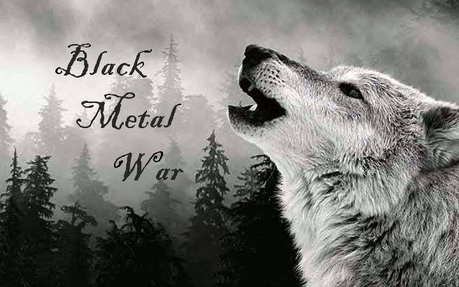 Black Metal War