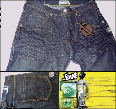 calça masculina lost