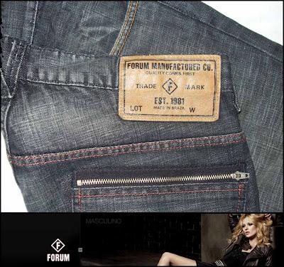 calças masculinas forum