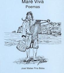 MARÉ VIVA - Poemas