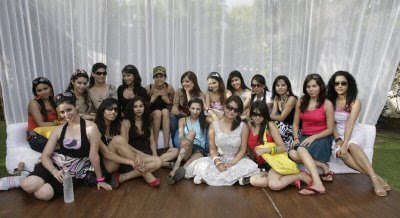 Goa Ladies