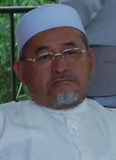 Pesuruhjaya PAS Johor