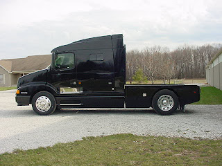 RV Toter Trucks for Sale http://roysrvtoter.blogspot.com/